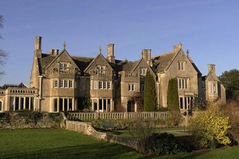 Herrenhaushotel Bradford-upon-Avon